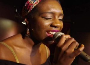 niffi osiyemi jazz cafe